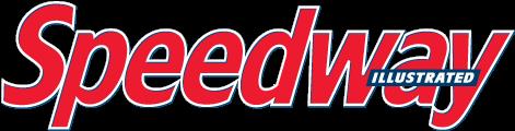 Speedway Illustrated Magazine Logo